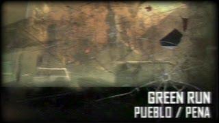 COD Black Ops 2 ||| ZOMBIES : PENA ONLINE [PUEBLO] (Al-Smoove & DON_PITA)