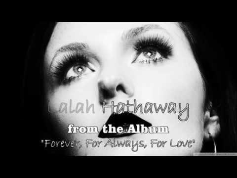 Lalah Hathaway -