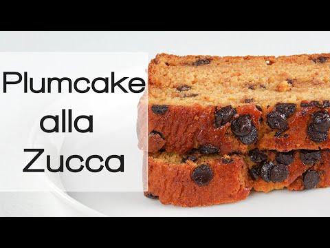 plumcake-alla-zucca-low-fat