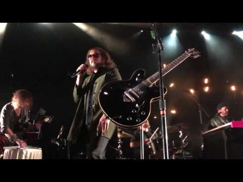 Here in Spirit - Jim James Live at The Royale Theatre 2