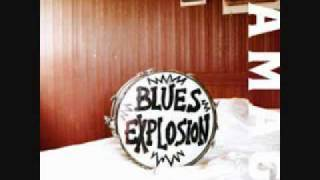 Blues Explosion - Burn it off (damage)
