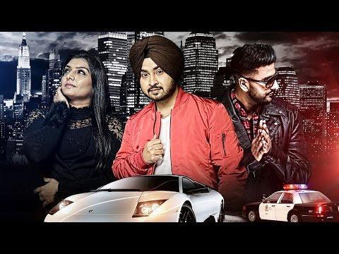 Drive   Aman Sandhu & Rupinder Handa   Music: PBN [VIDEO] Latest Punjabi Duet Song 2016