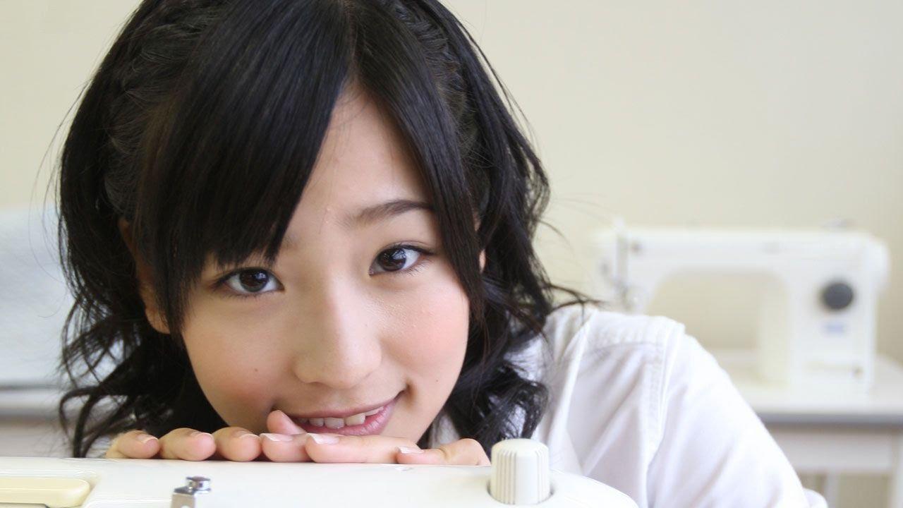 Haruka Nakagawa: Haruka Nakagawa JKT48 Idol Of Japan And Indonesia