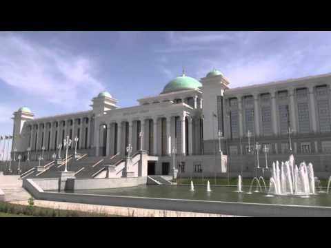 MP4 1080p Turkmenistan   2014