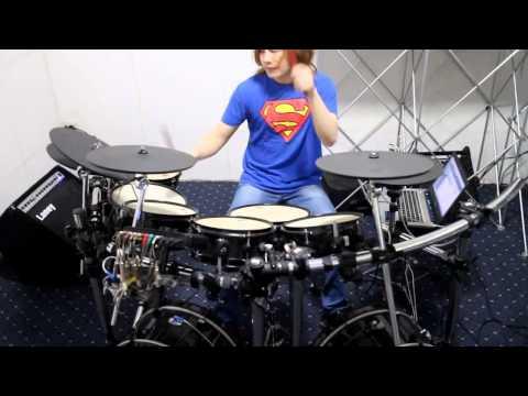 แสงสุดท้าย Drum Cover Xm Drum