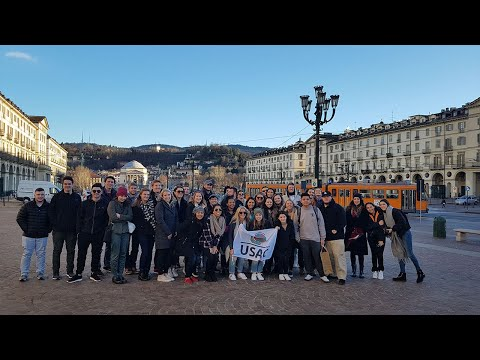 Study Abroad in Torino, Italy - USAC Study Abroad Program