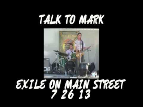 EXILE ON MAIN STREET / FULL ALBUM