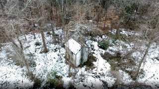 Free Abandoned House Part 4 Ghost Stories and Graves