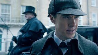 Sherlock Holmes TV trailer [UA] WStudio