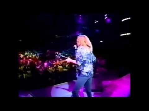 Europe - Open Your Heart [Live in Viña del Mar 1990]