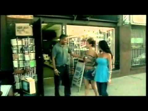 YouTube   Brandy   Piano Man Video