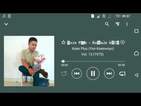 Koes Plus (Yon Koeswoyo) - ReMaJa ABCD