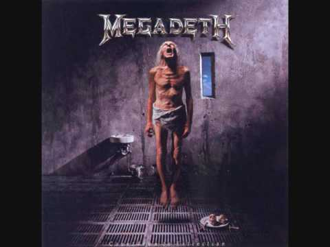 Megadeth - Symphony of Destruction (Studio Version)