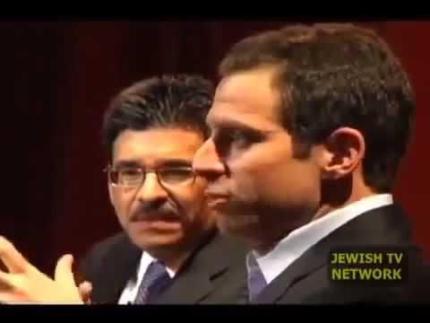 Sam Harris Vs David Wolpe at the American Jewish University Full Unedited Video