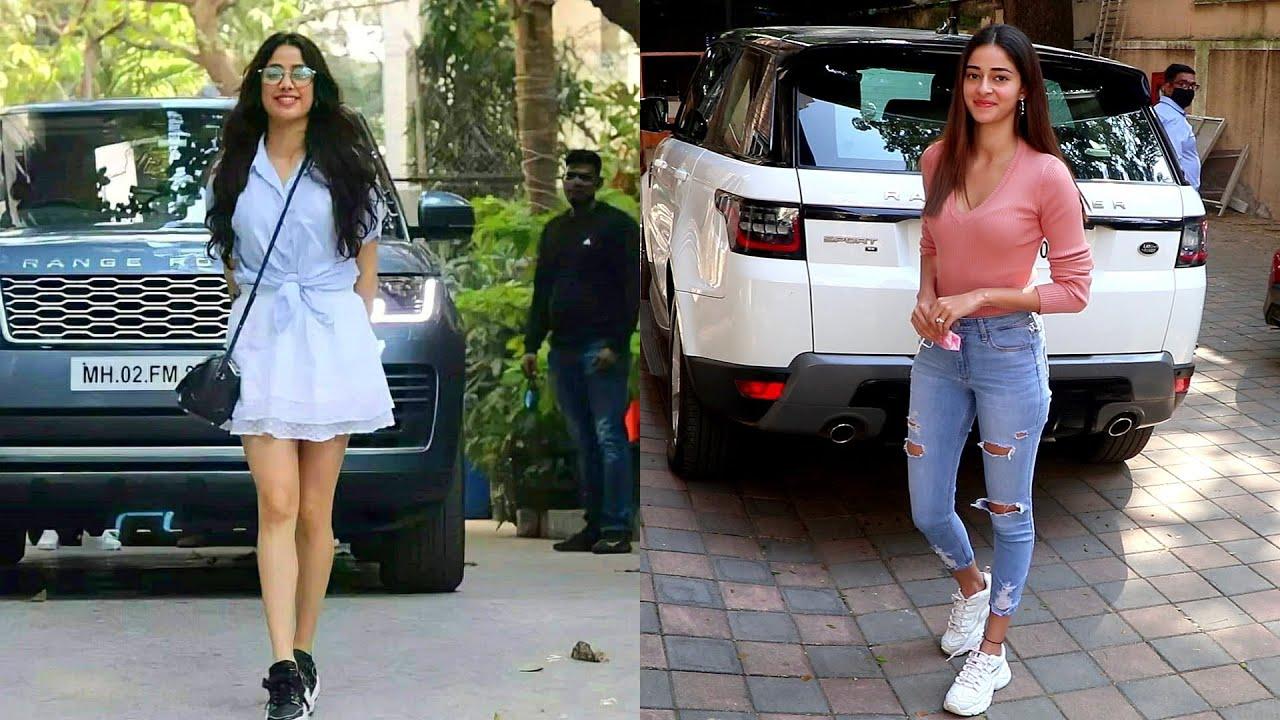 Download 5 Famous Actress And Their Cars | Katrina Kaif, Deepika Padukone