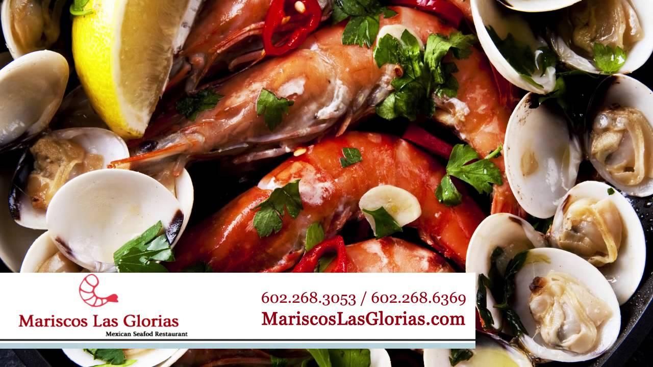 Las Gloria S Mexican Seafood Restaurant Restaurants In Phoenix
