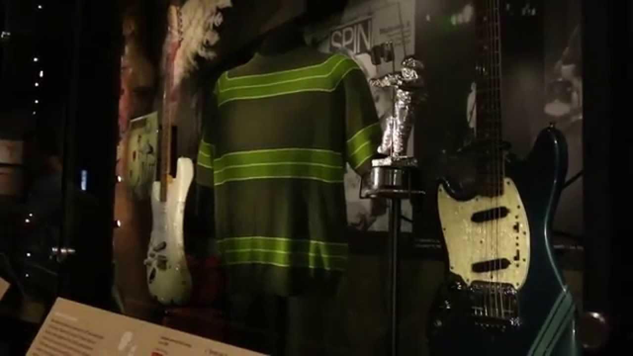 guitars the museum