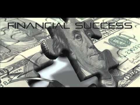 Financial Success-Where'd Your Dream Go?