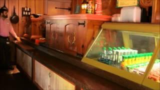 Kringla Bakeri Og Kafe, Epcot, Walt Disney World