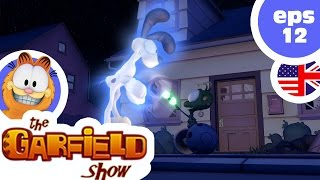 THE GARFIELD SHOW EP12 Freaky Monday