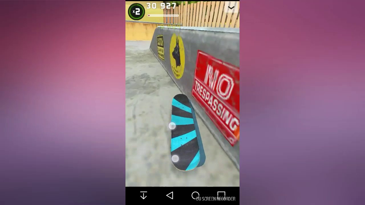 Skate Part 2 Tips and Tricks | Touch Tap Play