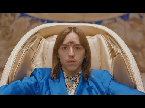 preview TOMMY CASH - X-RAY from youtube