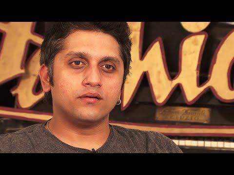 I Was Sick Of Making Drama Action Sexual Films - Mohit Suri