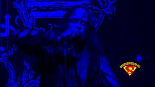"WATAIN ""Waters of Ain"" Live 4/17/12"