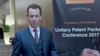 Aftermovie Unitary Patent Package 2017