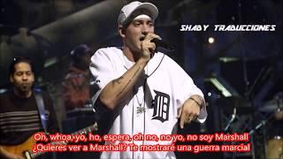 Скачать Don T Push Me 50 Cent Ft Lloyd Banks Eminem Subtitulada En Español