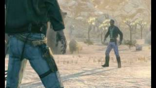 Call of Juarez: Bound in Blood - Дуэли