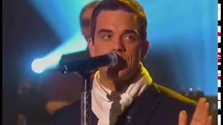 Robbie Williams Live 2002 - Sexed up