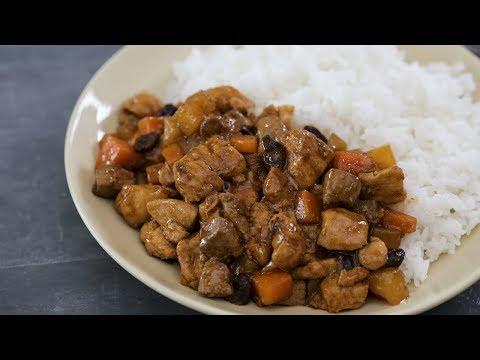 Chicken Menudo Recipe | Yummy PH