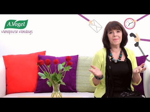 Poliklinika Harni - Radna okolina može ublažiti menopauzalne simptome