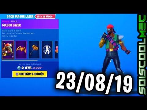 boutique-fortnite-23-aout-2019,-nouveau-skins,-item-shop-august-23,-2019