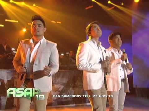 ASAP Presents The Music Of Boyz II Men