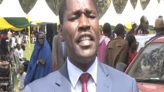Munya speaks about his next move after his two term as Council of Governors chair