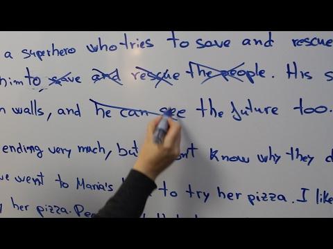 Informal English with ellipsis | Canguro English