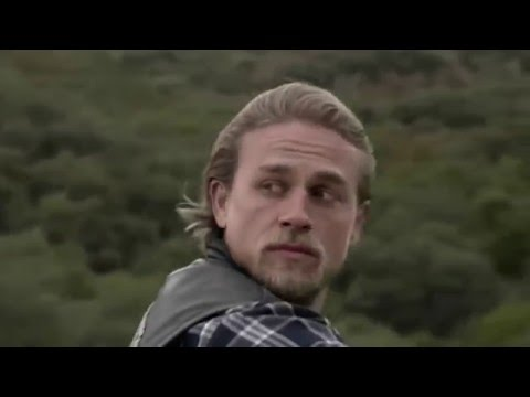 Sons of Anarchy Tribute - Sound of Silence