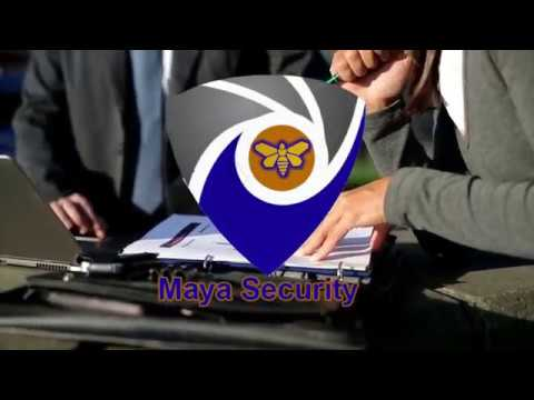 Maya Security Risk assesment