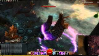 How to Skip Mobs in Arah P1: Mesmer
