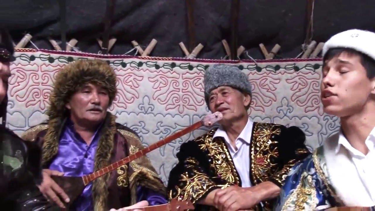 Arslanbek sultanbekuli-Alibiy Romanuli-Nogay El