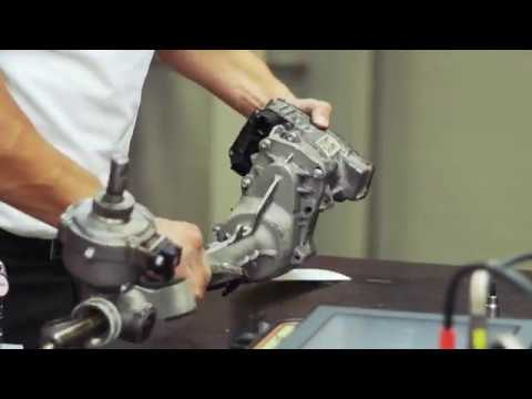 Ford Fusion EPS Rack & Pinion