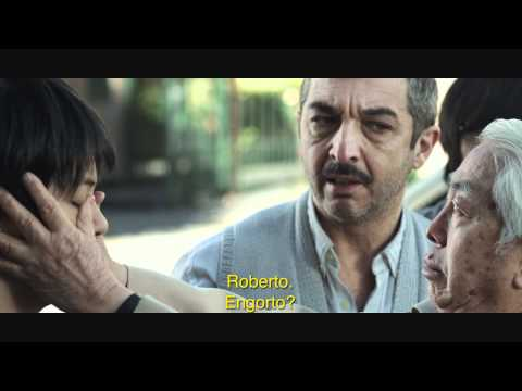 Trailer do filme Nós, os Chineses
