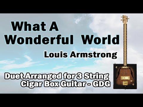What A Wonderful World chords by Shane And Shane - Worship Chords