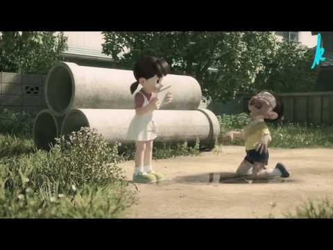 Baarish haif girlfriend new animation song