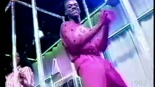 I'm Freaky (Mix) - New Dance Show 1992