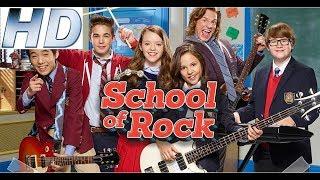 School of Rock SE1 EP2 - Cover Me ( HD )