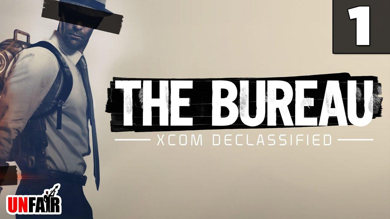 The Bureau Xcom Declassified Green Man Gaming