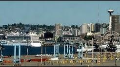 WATCH LIVE: Seattle waterfront